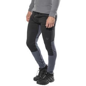 Norrøna Falketind Warm1 Stretch - Sous-vêtement Homme - noir